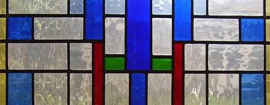 glas in lood voorbeelden